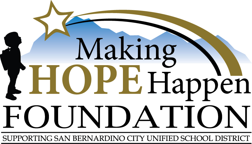 Making Hope Happen Foundation