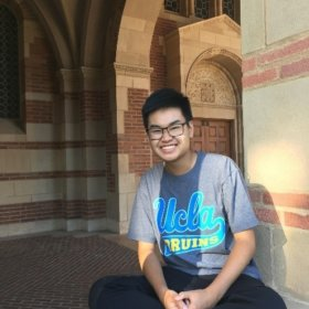 Andy Nguyen from UCLA