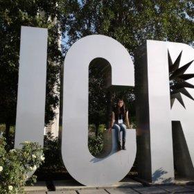 Francisca Elizarraraz from UC Riverside