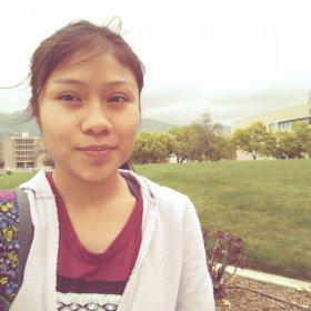 Jenifer Sanchez from CSU San Bernardino