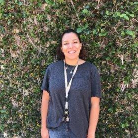 Pamela Cardenas from UC Santa Barbara