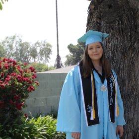 Lindsey Lawyer from UC Santa Barbara